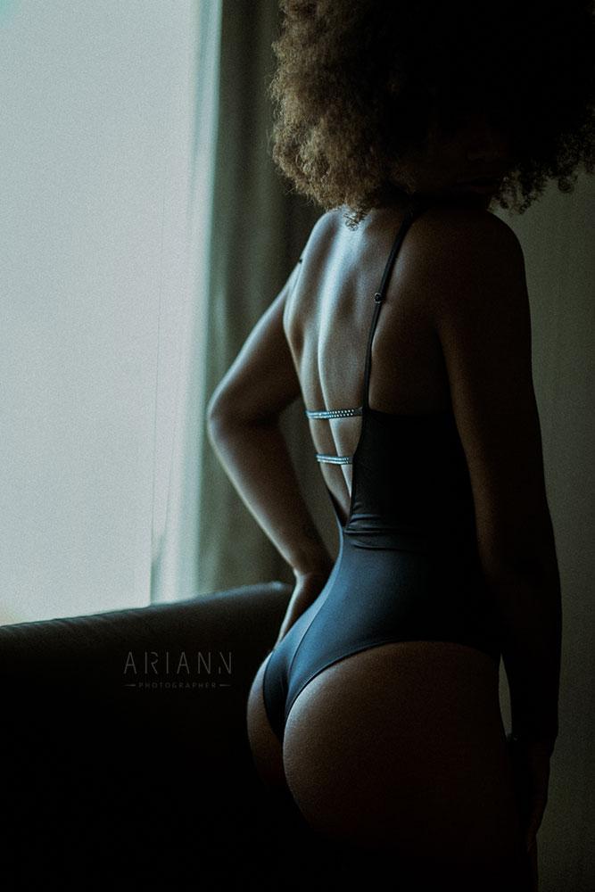 photo de lingerie