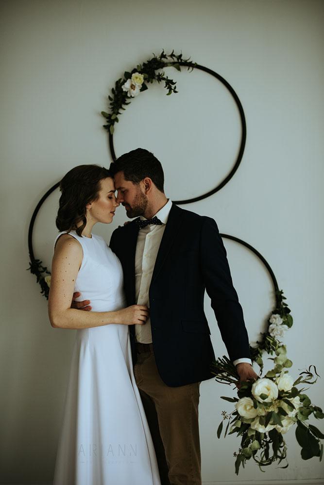 mariage minimaliste
