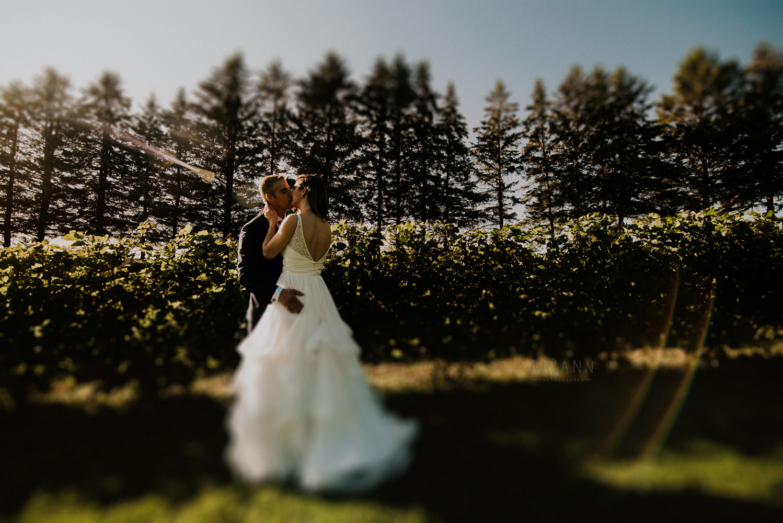 wedding in quebec