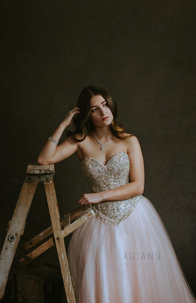 photographe de bal en beauce