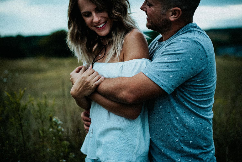couple authentic
